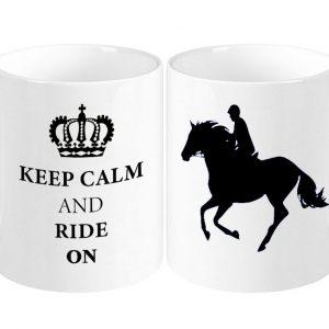 Kubek Ride Jazda Konna