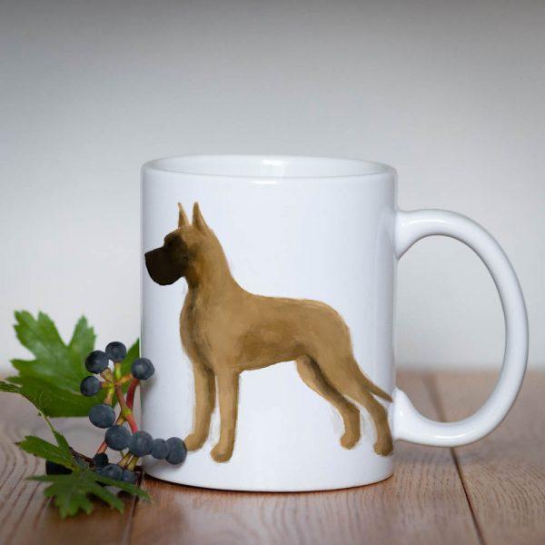 Kubek Dog Niemiecki