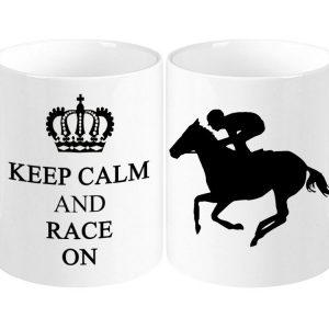Kubek Race Wyścigi konne