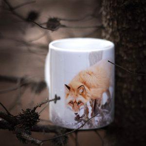 Kubek Freya The Fox