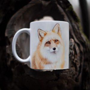Freya The Fox