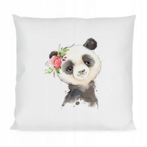 Poduszka Panda Wielka