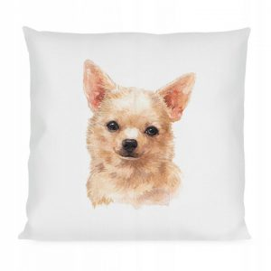 "Poduszka ""Jasiek"" Chihuahua"