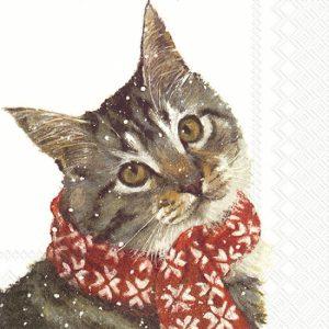 Serwetki IHR Kitty