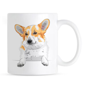Kubek Welsh Corgi